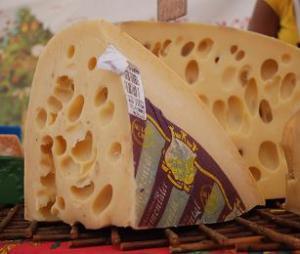 So ein Käse!