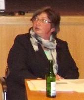 Ist die Kandidatin eine Prahlhänsin? Lesen Sie unter http://www.ubs-schwarzenbek.de selbst nach!