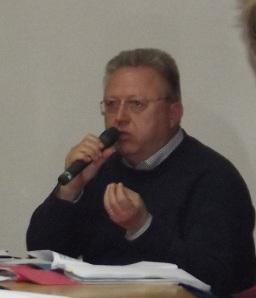 Hans-Jürgen Stribrny verlässt nach fast 37 Jahren das Schwarzenbeker Rathaus