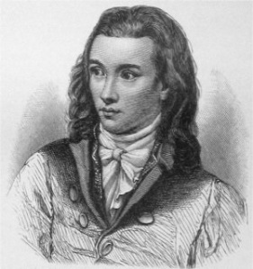Georg Friedrich Philipp Freiherr von Hardenberg