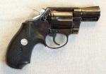 Revolver Colt caliber 38 Special