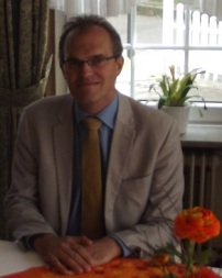 Genießt jetzt den Rückhalt aller Parteien: Christian Carstensen