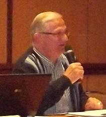Gerhard Moldenhauer