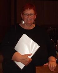 Roswitha Bellmann
